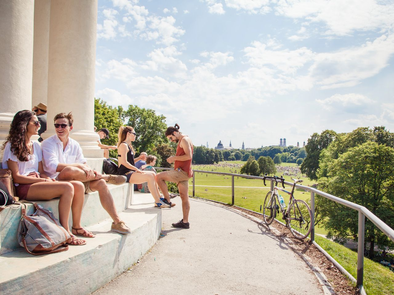 Munich Travel Tourism Munich