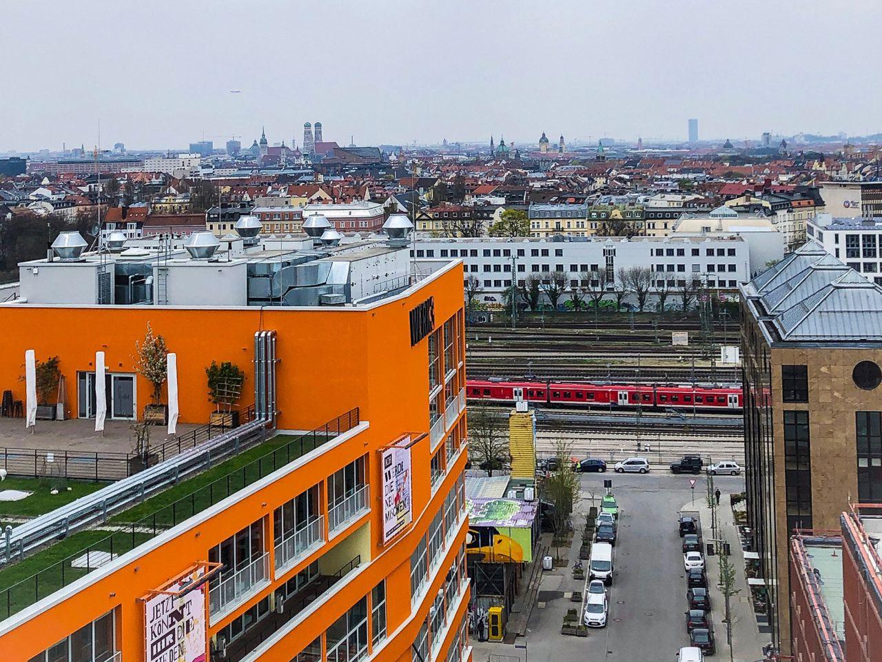Riesenrad München Hi Sky Das Offizielle Stadtportal Muenchende