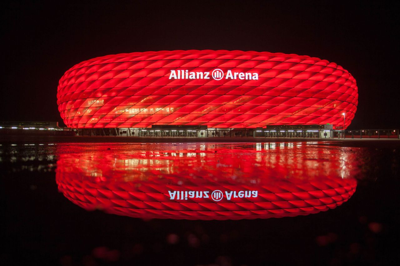 Bayern - Kiev Quoten Prognose
