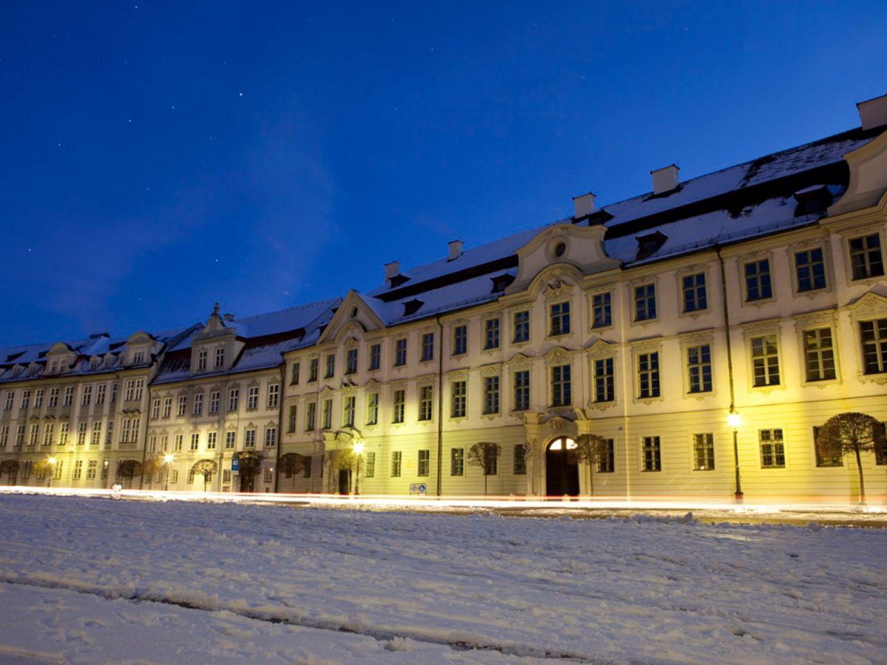 Residenz Eichstätt Umland Das Offizielle Stadtportal