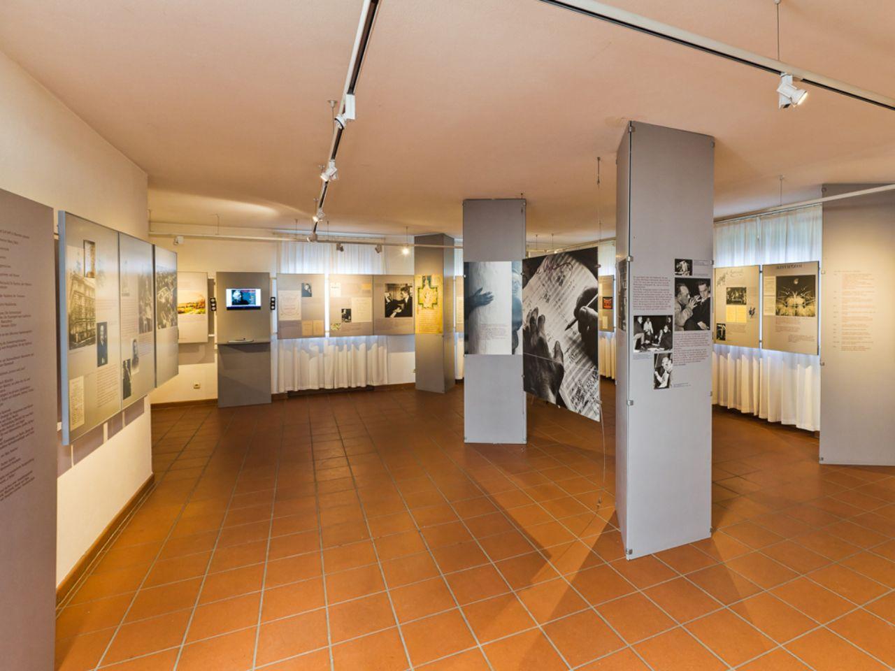 Carl Orff Museum Dießen Ammersee Das Offizielle