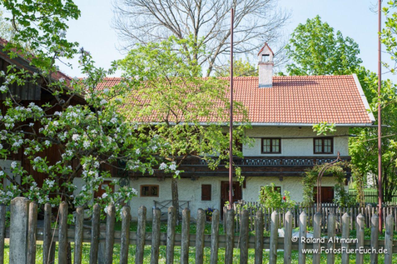 Heimatmuseum Taufkirchen Das Offizielle Stadtportal