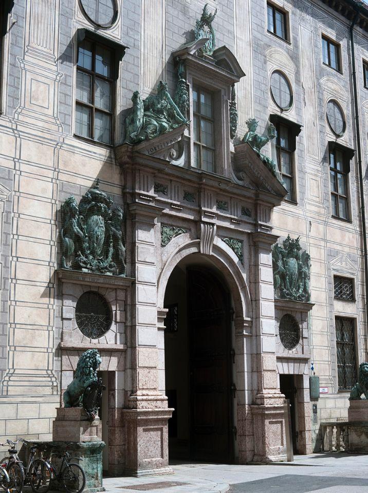 Staatliche Münzsammlung Museen München Das Offizielle Stadtportal