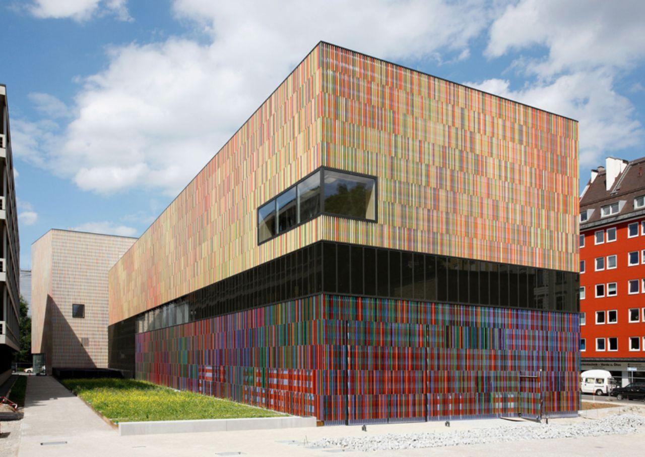 Museum Brandhorst Munich