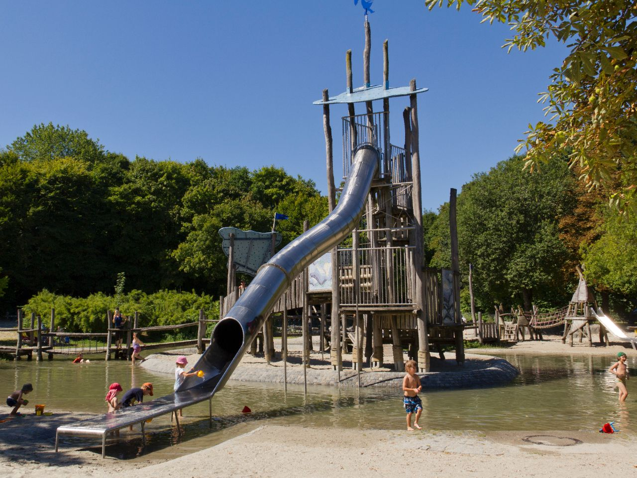Westpark in München – Das offizielle Stadtportal muenchen.de