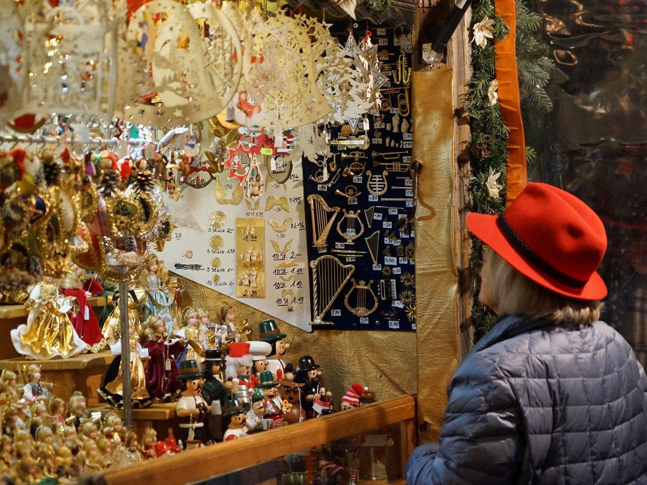 München Weihnachtsmarkt.Weihnachtsmärkte In München Das Offizielle Stadtportal Muenchen De