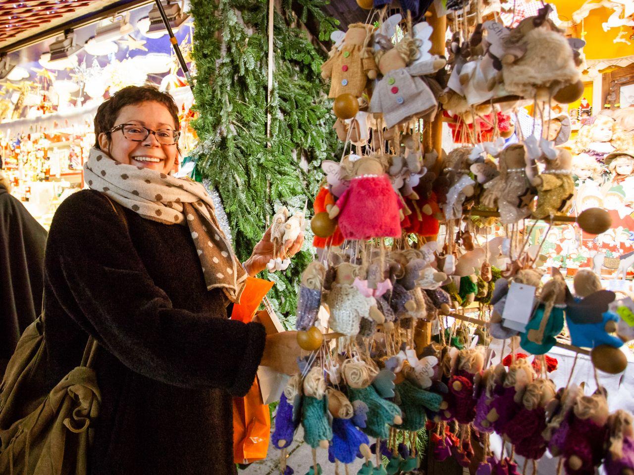Weihnachtsmarkt Länger Als 24 12.Münchner Christkindlmarkt Rund Um Den Marienplatz Das Offizielle