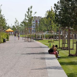 Heckenstallerpark