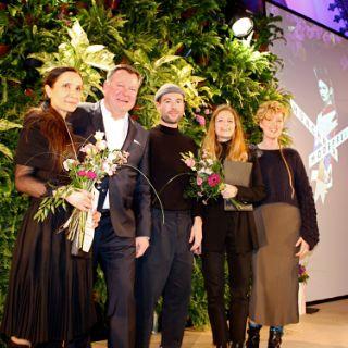 Münchner Modepreis 2018