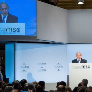 Redner und Impressionen: Die Sicherheitskonferenz 2018