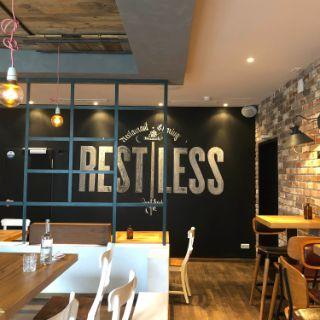 Restaurant Restless