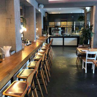 Neueröffnung Sharing Restaurant Restless Das Offizielle