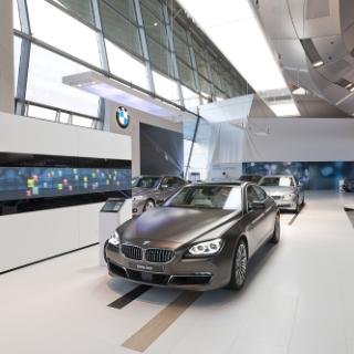 Gallery of Driving Pleasure