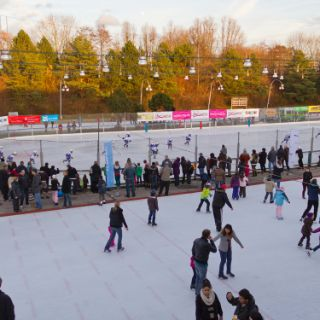 Eis- und Funsportzentrum Ost