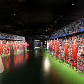 FC Bayern Museum