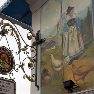 Hendl- und Entenbraterei Heimer
