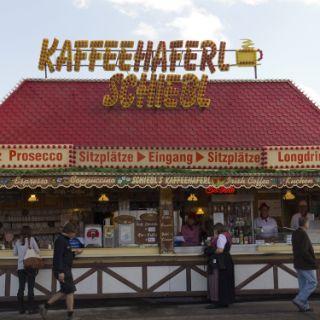 Schiebls Kaffeehaferl