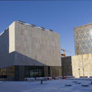 Jüdisches Museum am St.-Jakobs-Platz