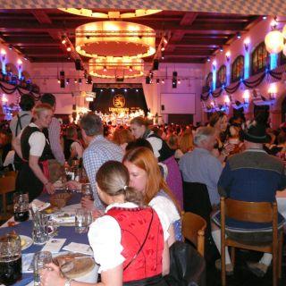 Starkbierfest im Löwenbräukeller