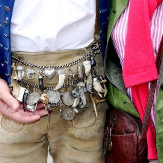 Wiesn-Accessoires