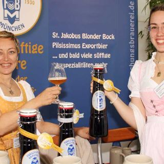 Das Festival der feinen Biere