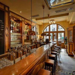 Traditionelles, gastfreundliches Wirtshaus mitten in München