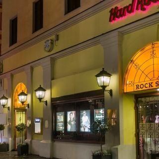 Hier kommen Rockvictims voll auf ihre Kosten