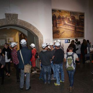 Lange Nacht der Münchner Museen 2018