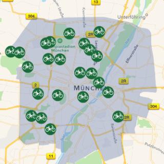 MVG Fahrinfo München & MVG more