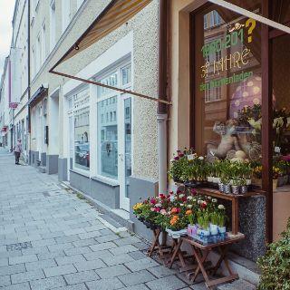 Gärtnerplatzviertel