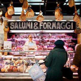 Italienische Esskultur und Lebensart