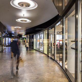 Hofstatt Einkaufspassage