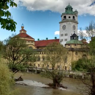 München entdecken mit Highlight Tours / Discover Munich with Highlight Tours