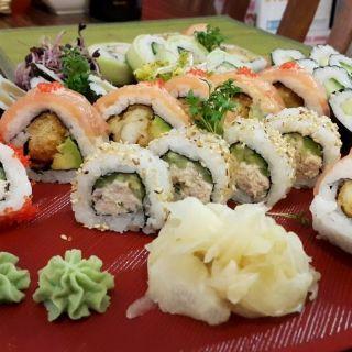Auf 7 kulinarischen Stationen um die Welt