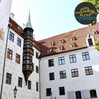 Stadtführungen in München