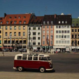 Unvergessliche Erlebnisse im Oldtimer in München und Umgebung