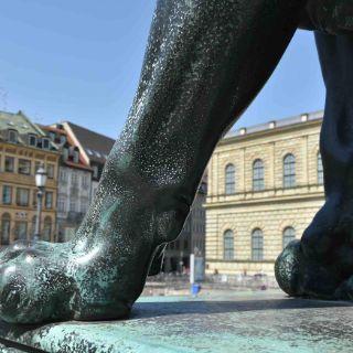Touren in und um München