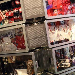 Stars, Fans und Emotionen: Das FC Bayern Museum