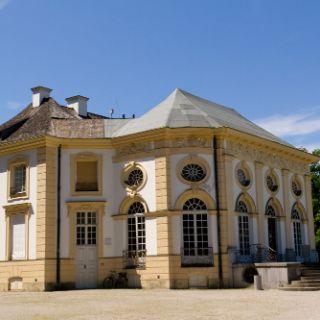 Badenburg im Nymphenburger Schlosspark