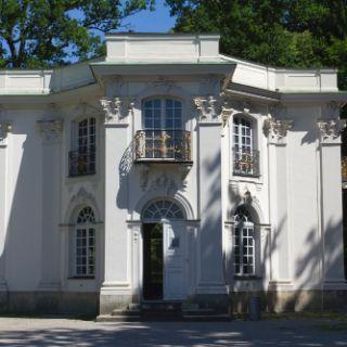 Bilder vom Schlosspark Nymphenburg