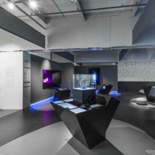 Einblicke ins Deutsche Museum