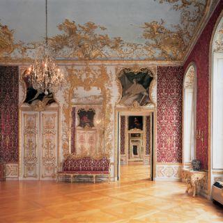 Konferenzzimmer in der Residenz München