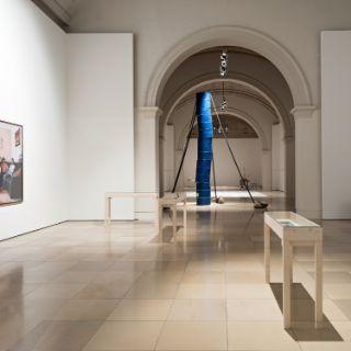 Galerie der Künstler*innen