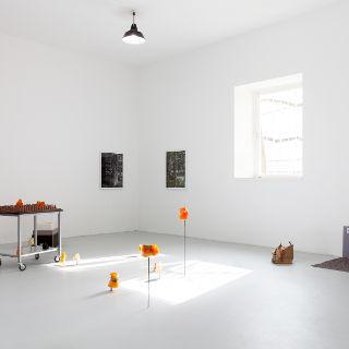 Artothek & Bildersaal