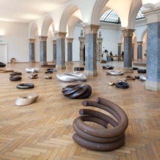 Rathausgalerie / Kunsthalle