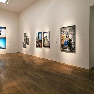 Kunsthalle der Hypo Kulturstiftung