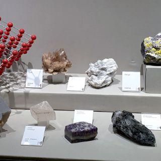 Museum Mineralogia München