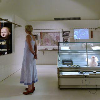 Deutsches Theatermuseum München - Ödön von Horváth 2019