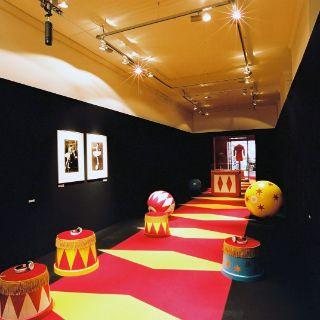 Deutsches Theatermuseum München - Wedekinds Welt 2014
