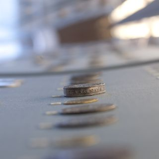 Staatliche Münzsammlung in der Residenz